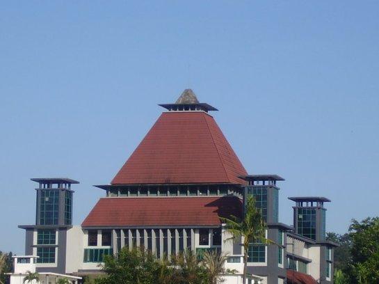 Bentuk Atap Yang Umum Digunakan Pada Hunian