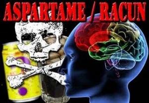 Bahaya Aspartam