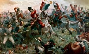 Palagan Waterloo, akhir dari Napoleon